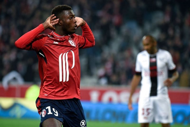 Nicolas Pepe has been a revelation this season
