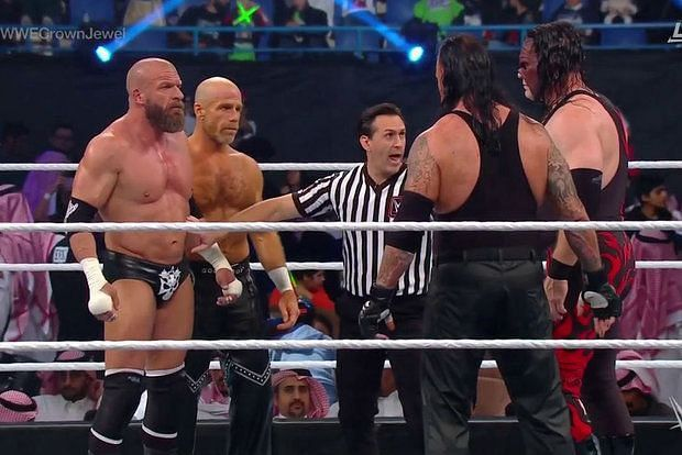 A DX vs. BoD dream match fell short of expectations due to various reasons.