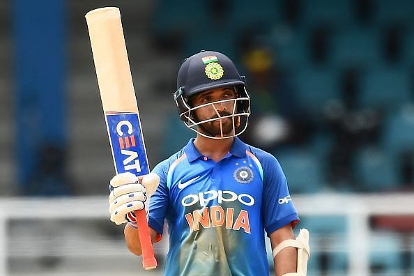 Ajinkya Rahane to Miss Second Edition of Mumbai T20 League