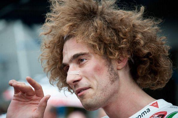 MotoGP of Netherlands - Qualifying
