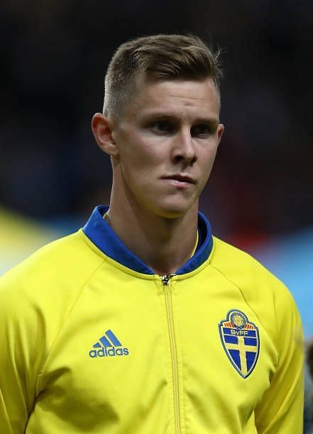 Emil Krafth Profile Picture