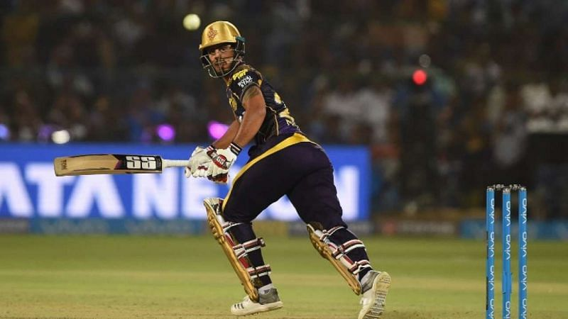 Nitish Rana has been an amazing buy for KKR
