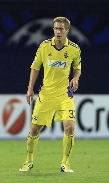 Robert Berič Profile Picture