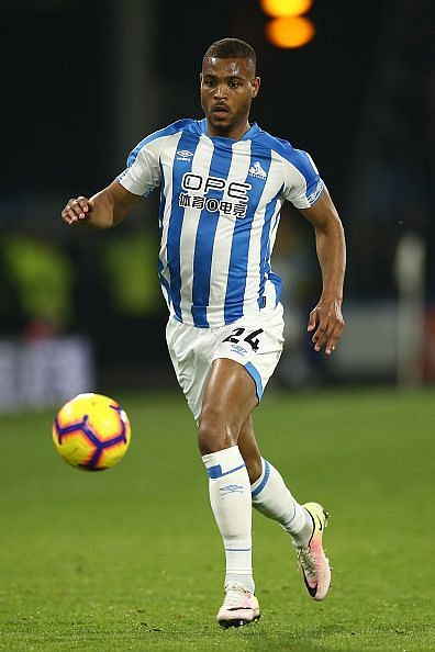 Steve Mounie Profile Picture