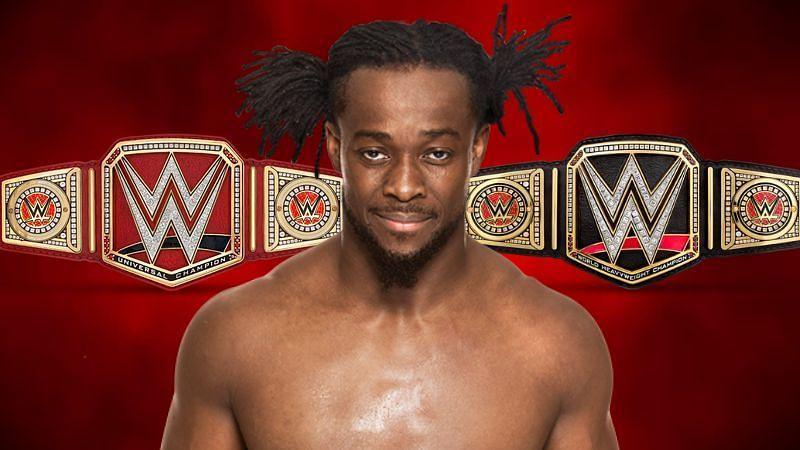 Daniel Bryan vs. Kofi Kingston is official for WrestleMania 35