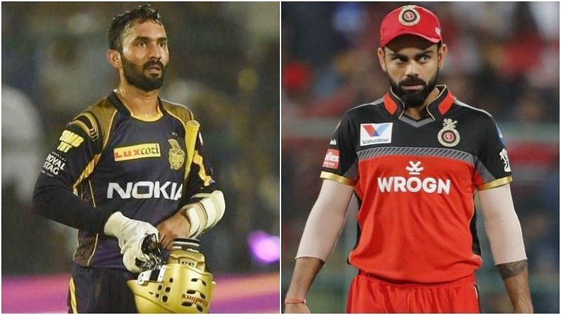 Match 35, KKR vs RCB