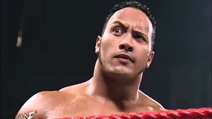 The Rock transferred his acting skills to Movies!