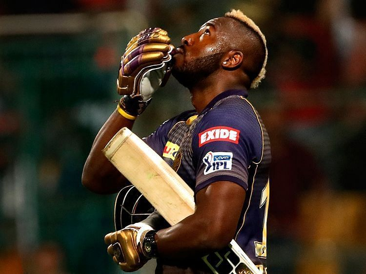 Kolkata Knight Riders have heavily depended on Andre Russell who has single-handedly won games for them