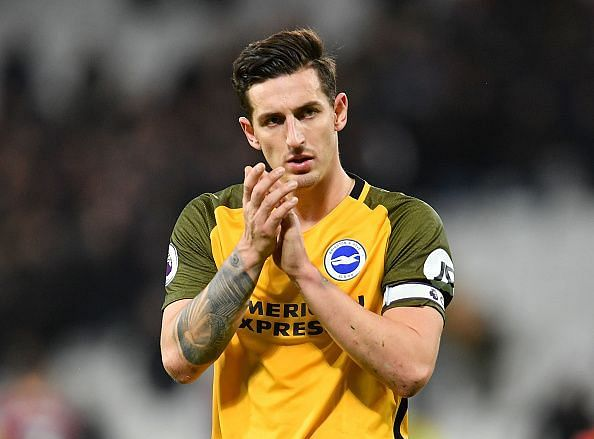 Lewis Dunk Profile Picture