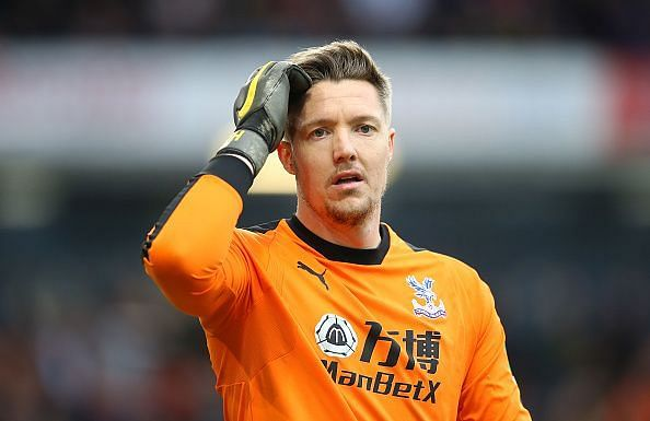 Wayne Hennessey Profile Picture