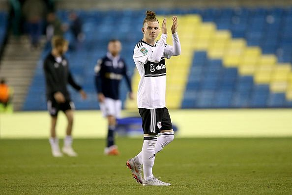 Harvey Elliot Profile Picture