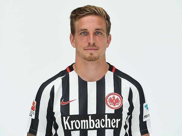 Bastian Oczipka Profile Picture