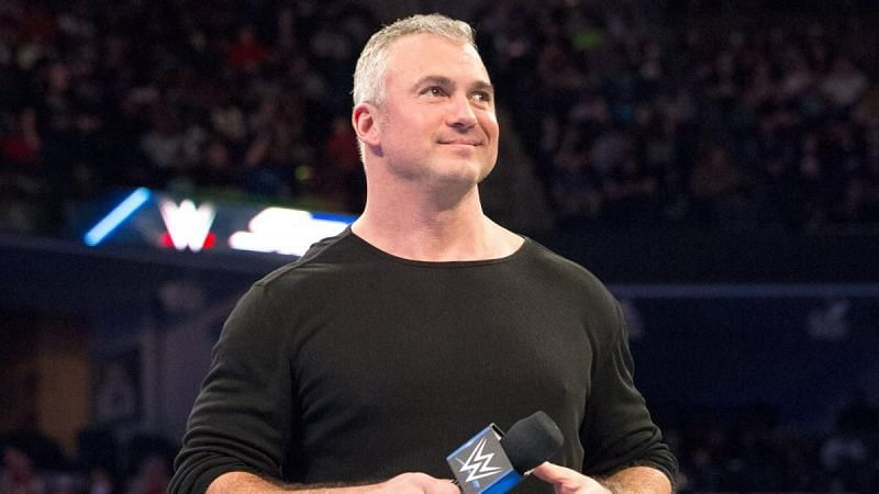 After his big win at WrestleMania 35, Shane McMahon could be in line to challenge for the WWE Championship.