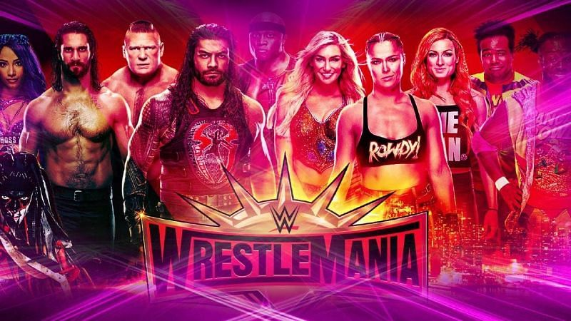 Here are the matches to look the most forward to at WrestleMania 35