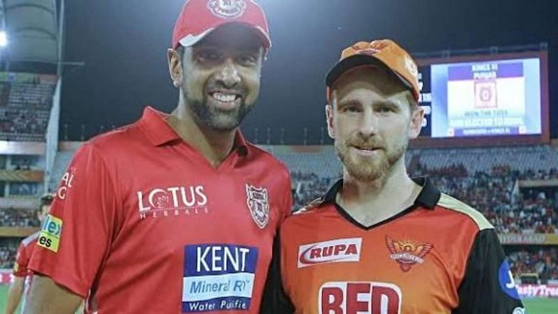 SRH vs KXIP Warner and Shami will come face-to-face again tonight
