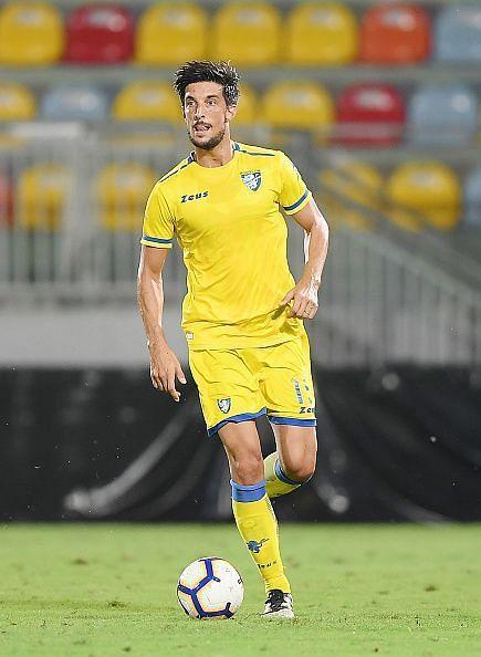 Lorenzo Ariaudo Profile Picture
