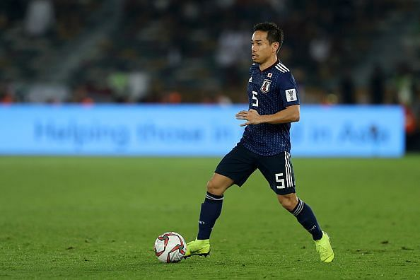 Japan v Qatar - AFC Asian Cup Final