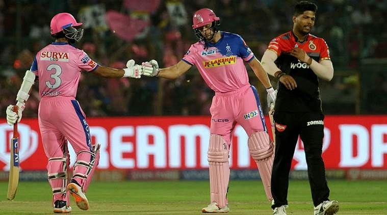 Can Rajasthan Royals return to the winning track?