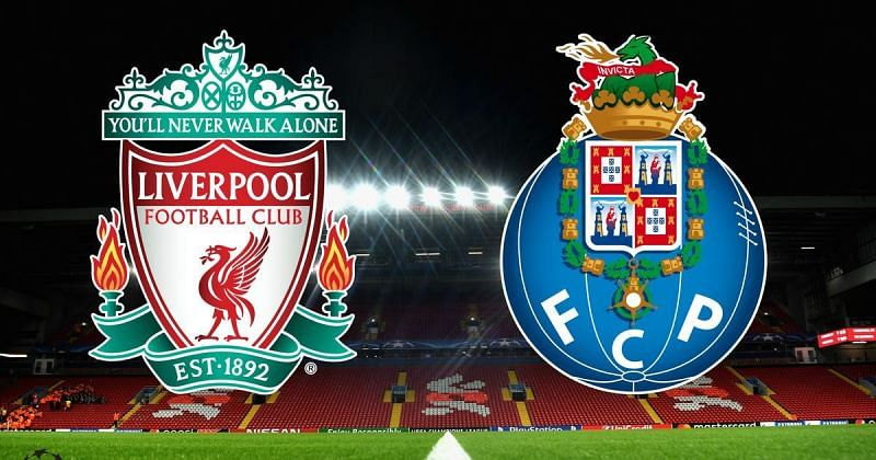 Liverpool and FC Porto will face each other for their Champions League quarter-final first leg on Tuesday