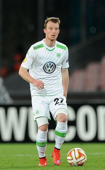 Maximilian Arnold Profile Picture