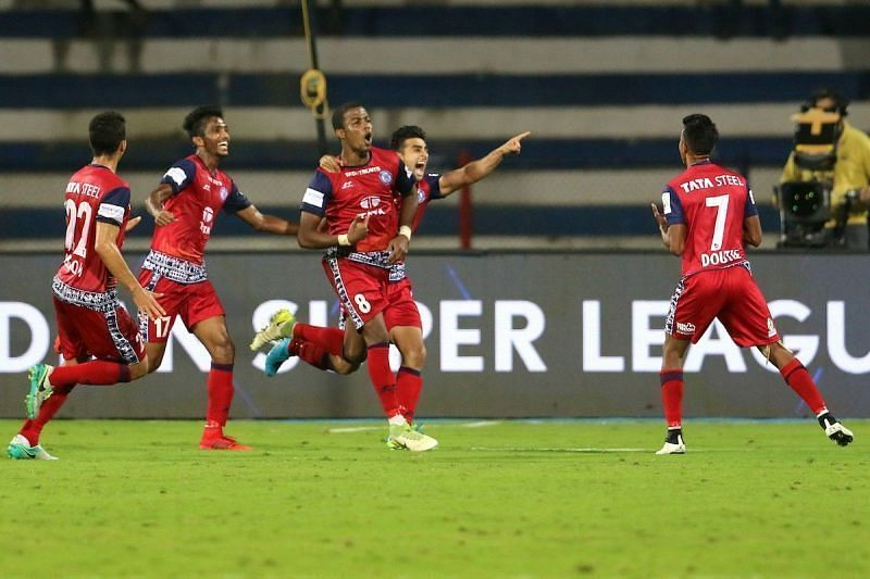Jamshedpur FC