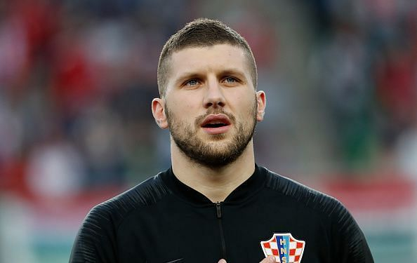 Ante Rebić Profile Picture