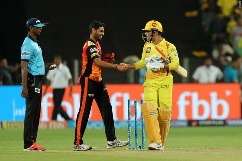 MS Dhoni has bee the most successful Captain in the IPL history