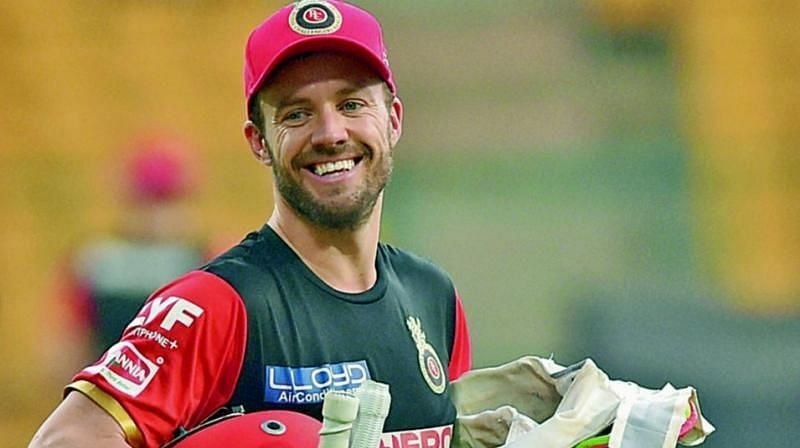 AB de Villiers is the highest run scorer in RCB vs DC matches at M Chinnaswamy Stadium.