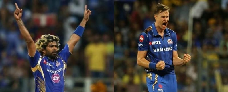 Malinga and Behrendorff have chipped in with useful contributions