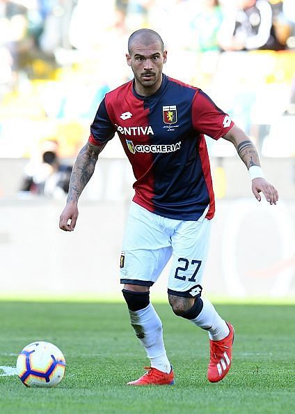 Stefano Sturaro Profile Picture