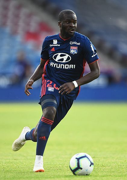 Tanguy Ndombele Profile Picture