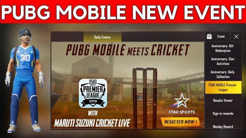 PUBG Mobile Premier League. (Image Source: GangsOfGamers)