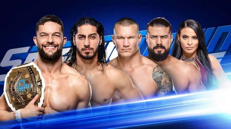 Which of the four Superstars will gain momentum heading into the Money In The Bank PPV?