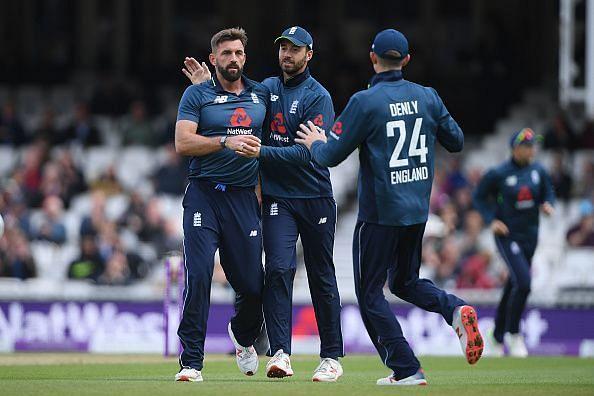 England v Pakistan - 1st Royal London ODI