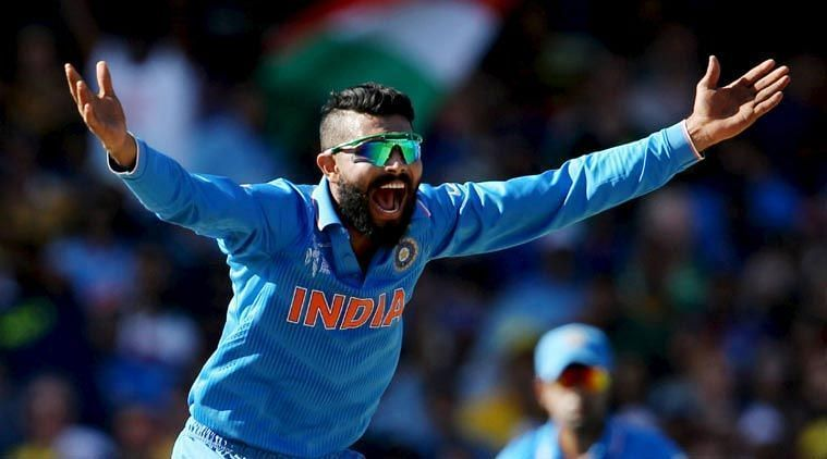 Jadeja has been given many chances in the past.