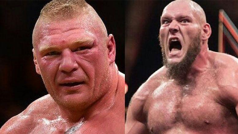 The Beast vs The Freak