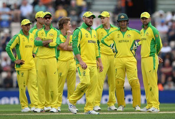 England v Australia – ICC Cricket World Cup 2019 Warm Up