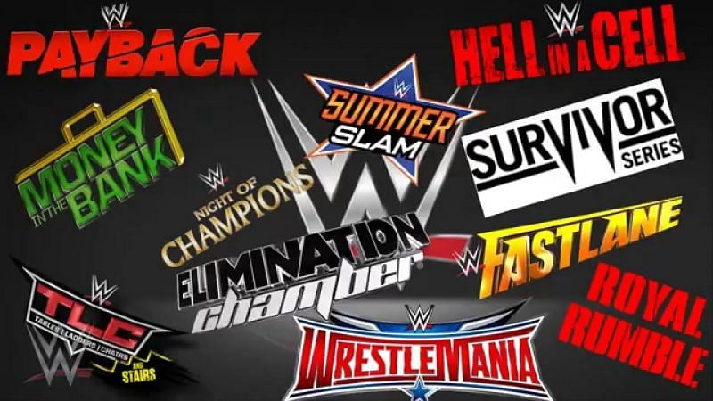 WWE has tweaked its PPVs every year, adding some and getting rid of some others.