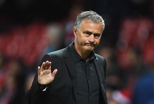 Football has not seen the last of José Mourinho