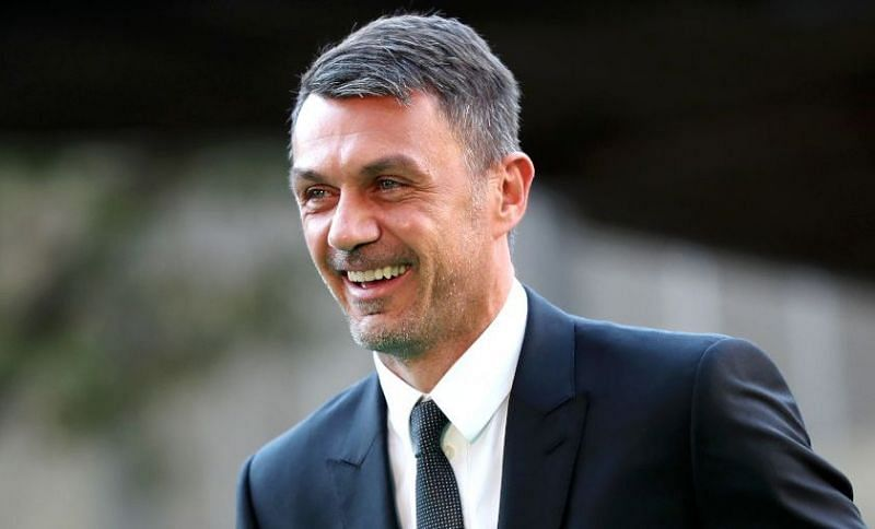 Paolo Maldini is offered the Technical Director role at AC Milan.