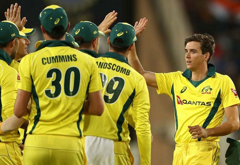 Australian main bowler rulled out for wc