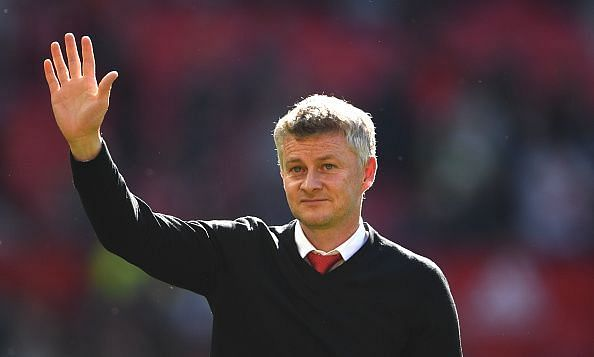 Solskjaer has set his eyes on at least 3 new attacking players.
