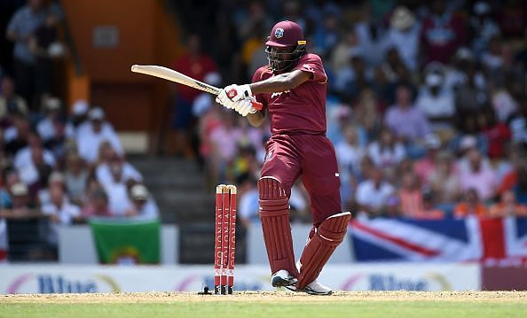 Chris Gayle is bound to be the cynosure of all eyes.