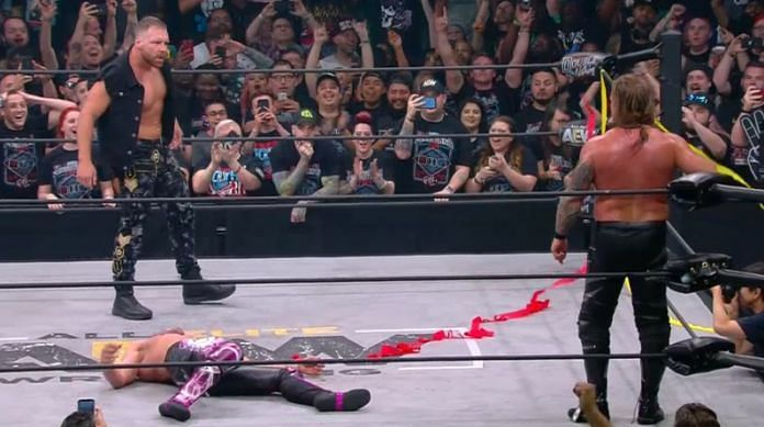 Double or Nothing has caused a seismic shift in the current wrestling landscape