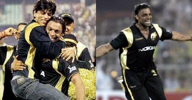 Pakistan players who played for ipl