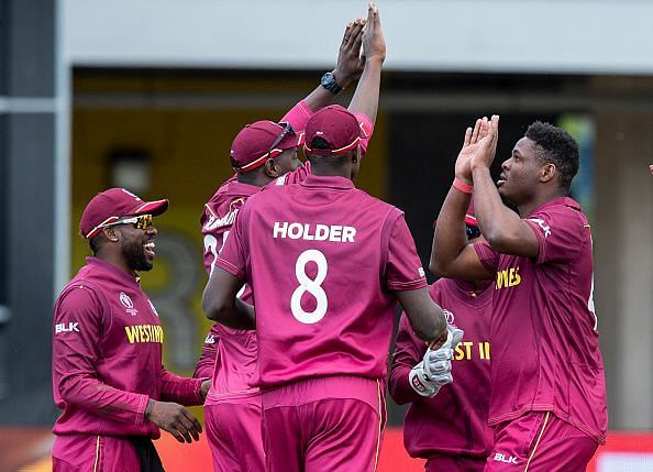 Can West Indies get their campaign off to a positive start?