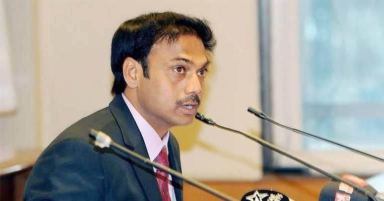 Andhra Ranji cricketer jailed for impersonating MSK Prasad and duping people