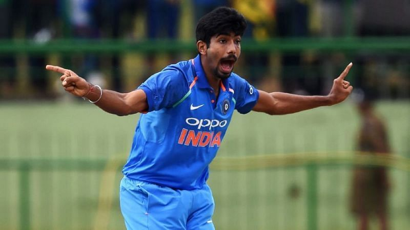 One of the best death bowlers going around.
