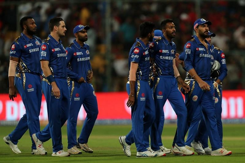 IPL Match Stats: Mumbai Indians vs Sunrisers Hyderabad at ...