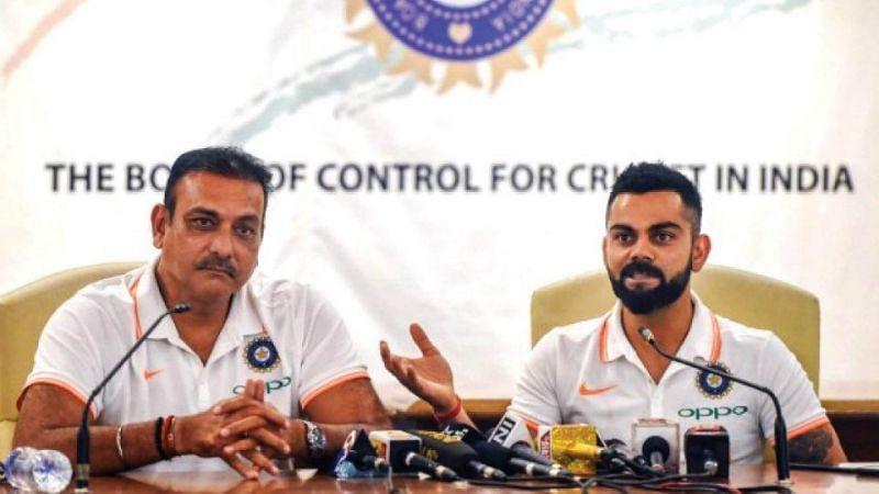 Ravi Shastri wants IPL style playoffs in World Cup